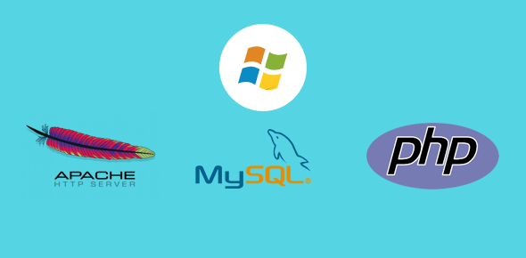 Setup Widnow 7 Apache PHP MySQL